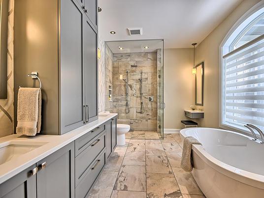 Salle de bain Arizona