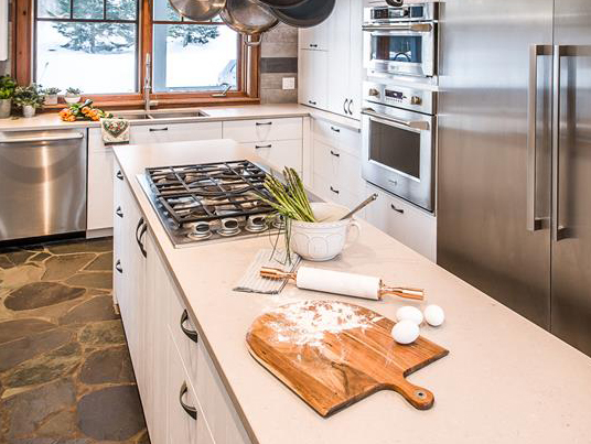 Cuisine soufflé d'asperge et parmesan